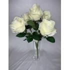 AFL0646 Bukiet 5 Róż kolor 1